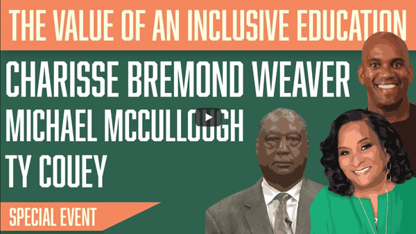 The Value of an Inclusive Education