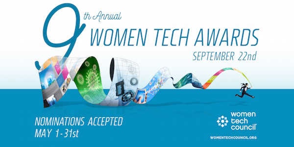 Woman Tech Awards