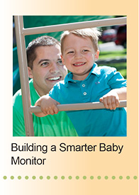 Building a Smarter Baby Monitor