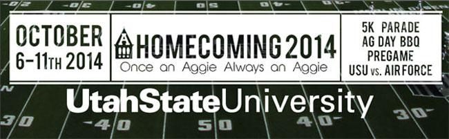 Homecoming 2014