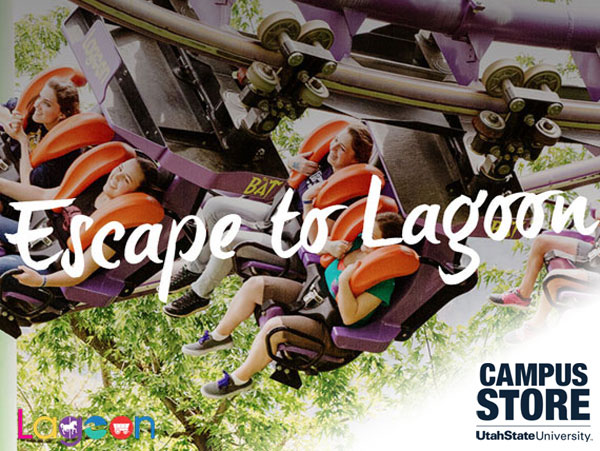 June 25: Escape to Lagoon