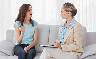 Counseling & Psychological Services Image