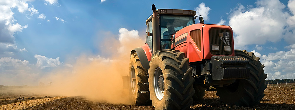 Agricultural Machinery Technology