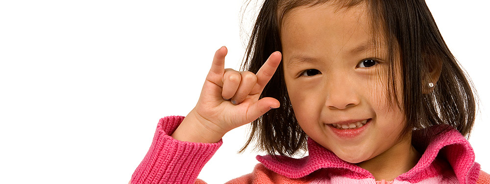 Early Childhood Education And Deaf Education Composite Utah
