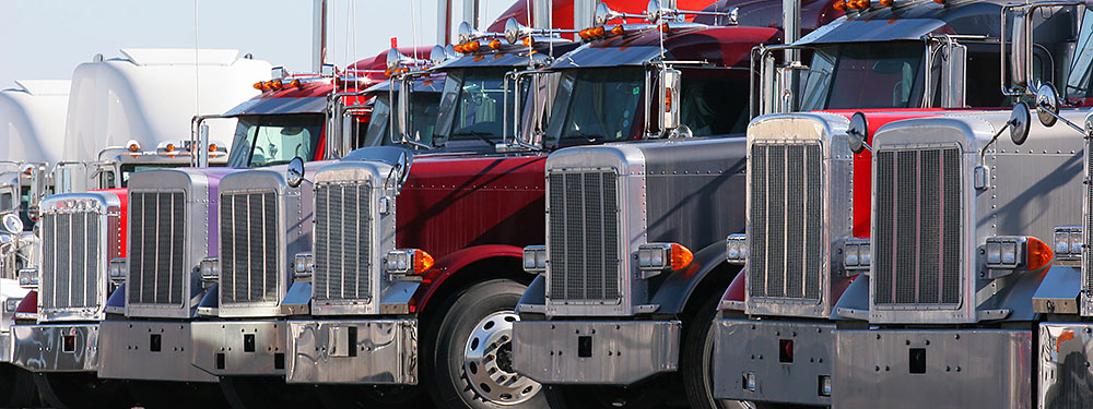 Heavy Equipment and Trucking Certificate