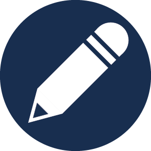 Apps for note taking icon