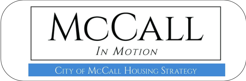 Mccall housing toolkit