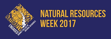 Aggies Celebrate Natural Resources Week March 20-25