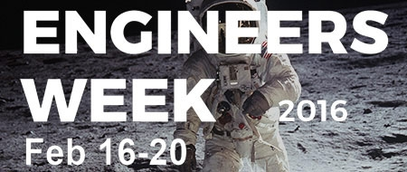 Engineers Week 2016
