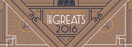 USU Greats 2016