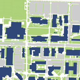 Red Mountain High School Campus Map.Utah State University Campus Map