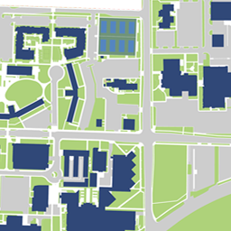 Applied Materials Campus Map.Utah State University Campus Map