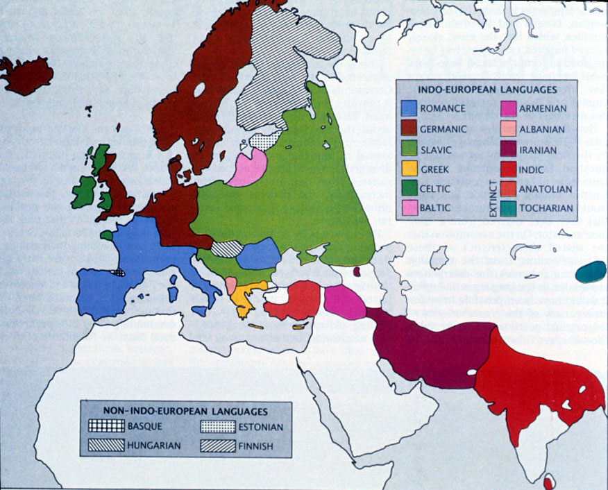 Indo European Pagan Religion