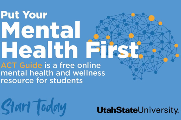 Free Online Tool to help address mental health concerns