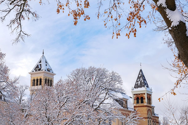 Suicide Prevention: Protecting USU's Community