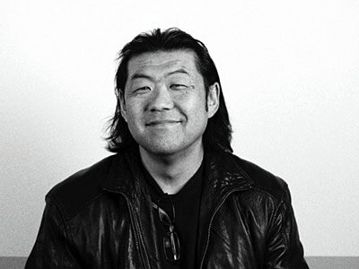 the late Alan Hashimoto, founder of the Logan Film Festival