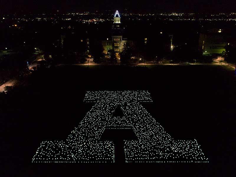 Usu Calendar 2022.Utah State University Welcomes The Class Of 2022