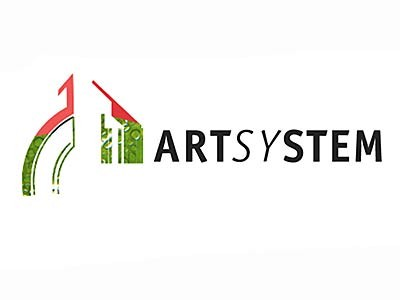 a graphic illustration for USU's ARTsySTEM program