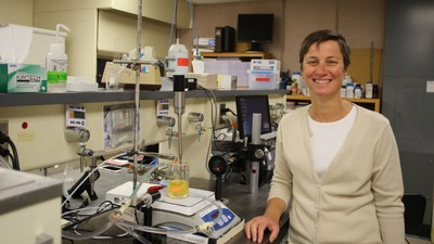 Professor Silvana Martini has been named a fellow of the American Oil Chemists' Society.