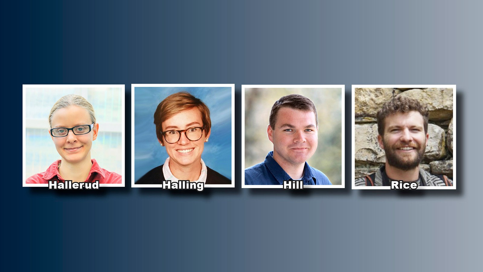 USU 2020 NSF GRFP search honorees