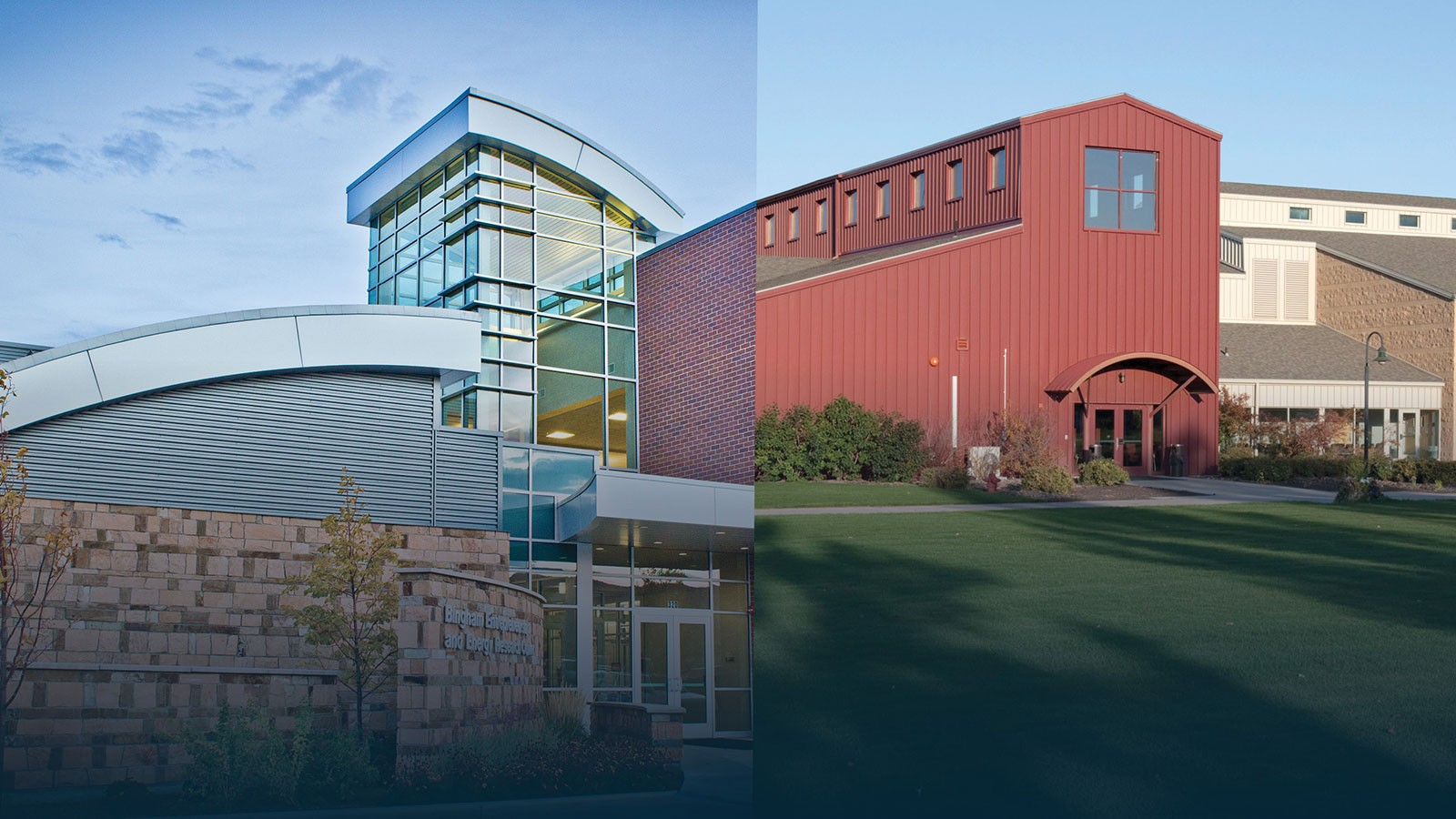 USU's Uintah Basin campuses - Vernal and Roosevelt
