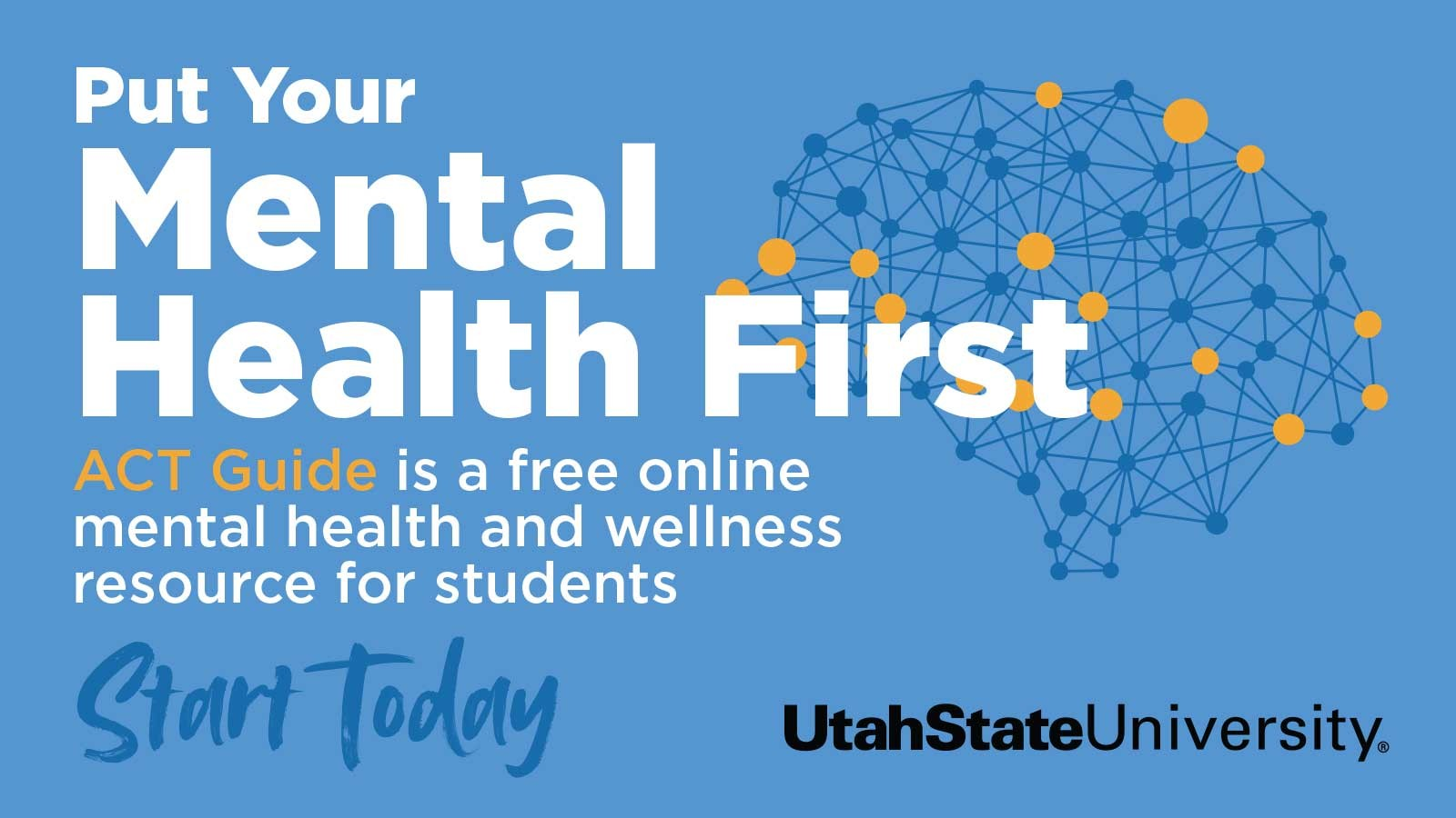 Free Online Tool Available To Help Students Address Mental Health Concerns