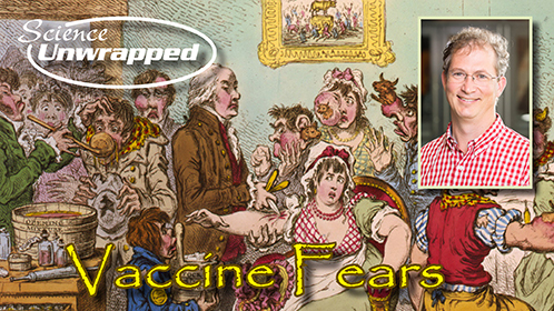 Vaccine Fears: Fact or Fiction