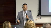 Unconscious Bias & Advancing Opportunities for Women - Dr. Kyle Reyes