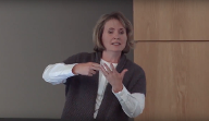 Utah Women & Education Forum - Dr. Susan Madsen