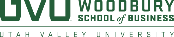 Woodbury School of Business Logo